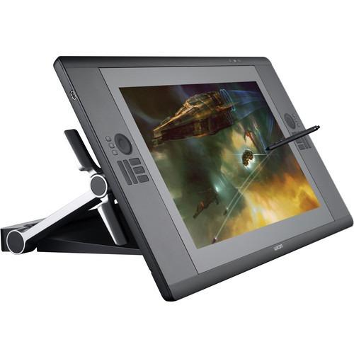 wacom tableta digital