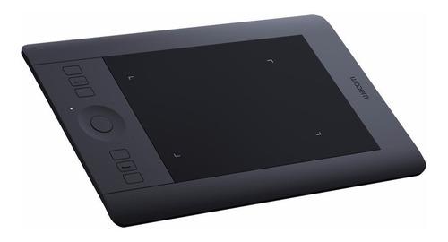 wacom tableta grafica intuos pro small pth451l touch pc