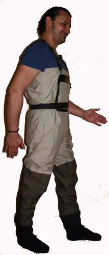 waders respirable ffa 5 capas