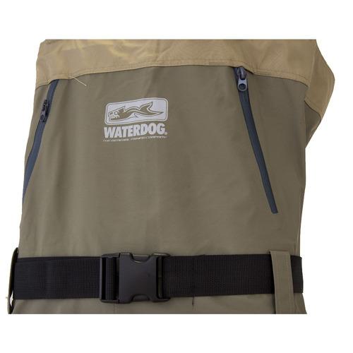 waders waterdog impermeable respirable medias neoprene