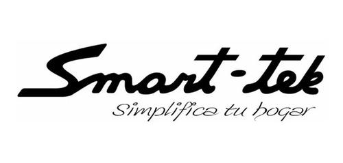 wafflera smart-tek - anti adherente - 5 minutos de coccion