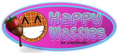 waffles crepaletas fiestas eventos servicio de catering