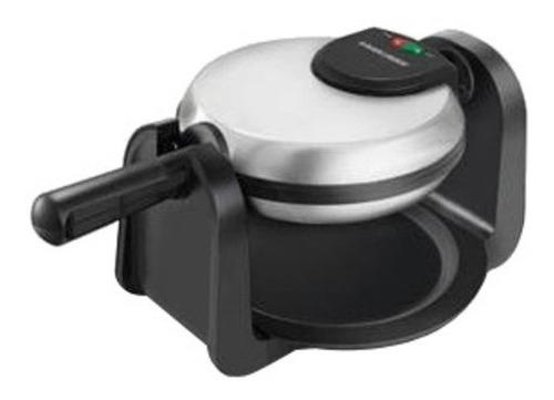 wafle black & decker wm1404s 120w color negro
