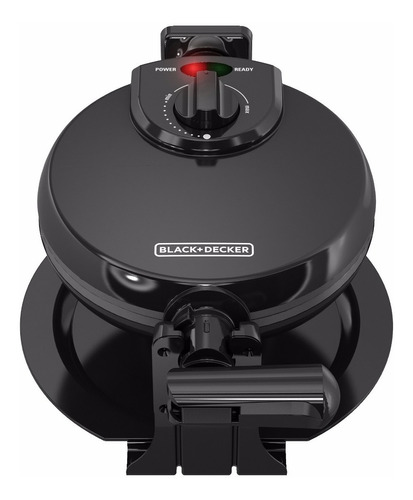 waflera belga black decker wm1000b