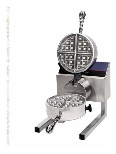 waflera industrial electrico belga giratorio nemco 7020a-1