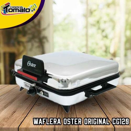 waflera oster original cg120