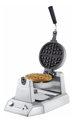 waflera waring ww180 25 waffle/hr heavy-duty commercial