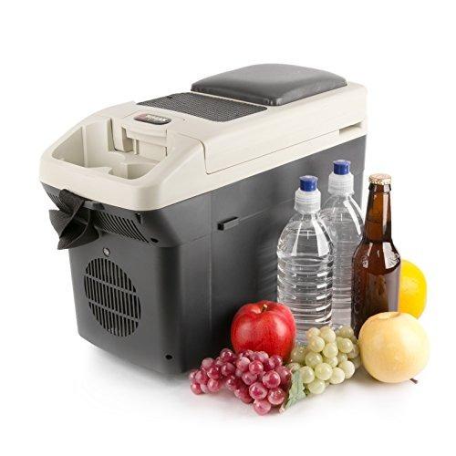 wagan el2296 refrigerador y calentador de 10.5 litros
