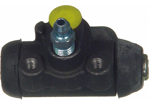 wagner rueda premium wc118667 conjunto de cilindro, rear