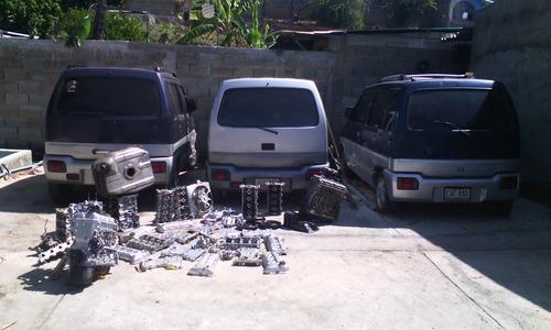 wagon r+  servicios mecanico solo para wagon r,