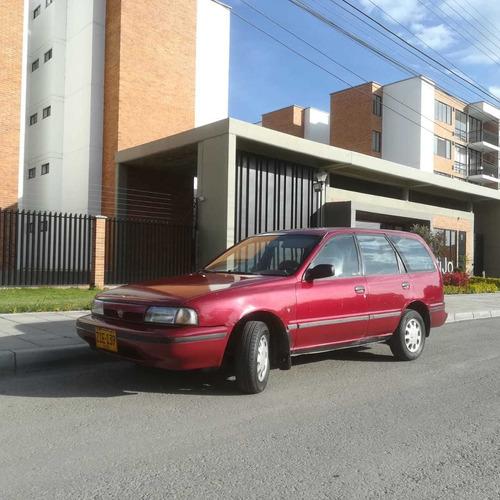 wagon wagon nissan