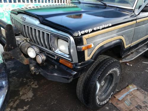 wagoneer jeep