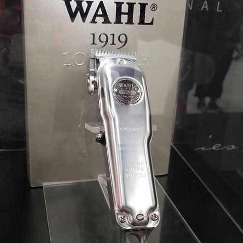 902e7e51f Wahl 1919 Edição Limitada 100 Anos De Aniversário - R$ 1.048,00 em ...