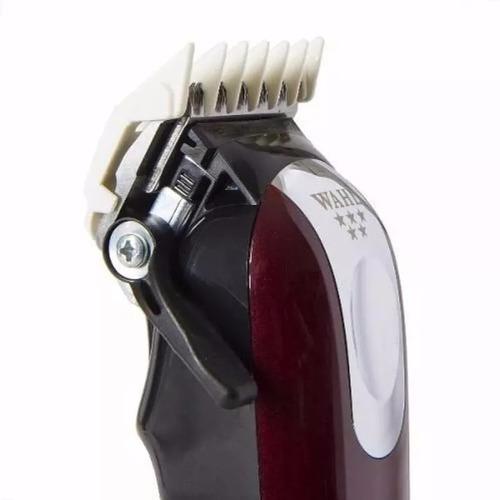 wahl cabello máquina