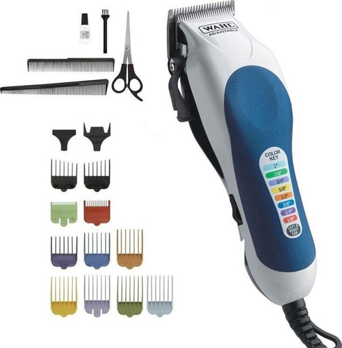 wahl color pro original, made in usa 35verdes -envio gratis
