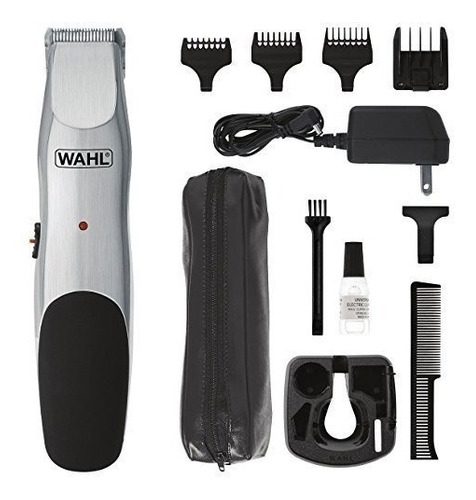 wahl cortapelo y cortabarba bear&stubble (tienda oficial)220