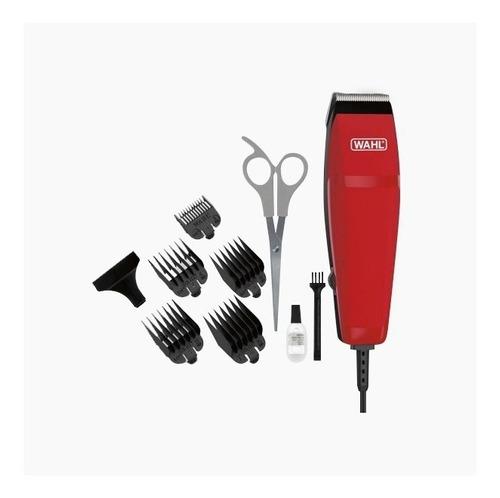 wahl - kit de corte de cabello easy cut de 10 piezas