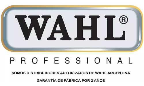 wahl lighted detailer mini trimmer profesional 3 en 1 oreja