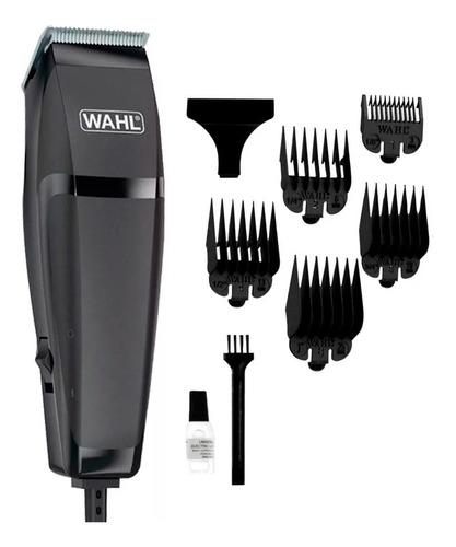 wahl maquina cortadora de pelo 10 piezas easy cut