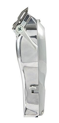 wahl professional senior clipper 8500 - el cortador electrom