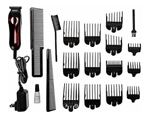 wahl t-pro timmer tamaño 1ct