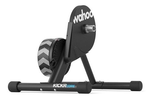 wahoo: kickr core - entrenador inteligente