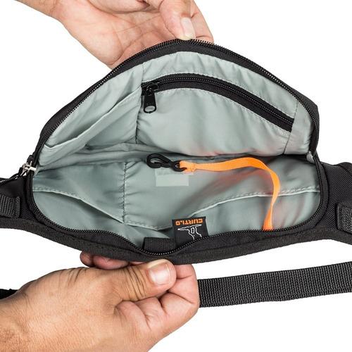 waist organizer (pochete ultrafina) - curtlo