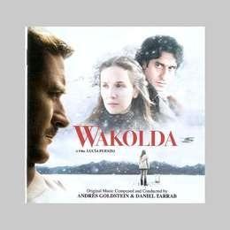 wakolda banda original de sonido cd nuevo