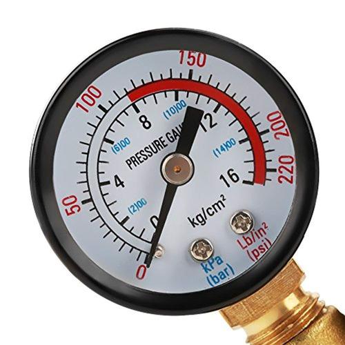 wal front dn20 válvula reductora de presión