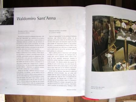 waldomiro sant' anna