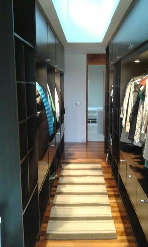 walk in closet a medida