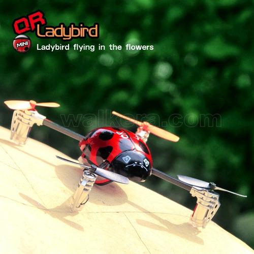 walkera qr ladybird - repuestos