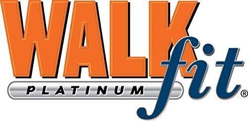 walkfit platinum orthotics - tamaño g (w 11 -11,5 / m 10 - 1