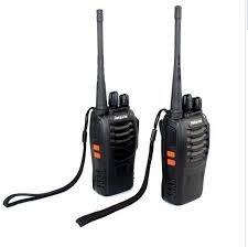 walkie talk baofeng