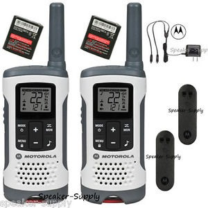 walkie talkie handy radio motorola t260 reemplaza al mh230