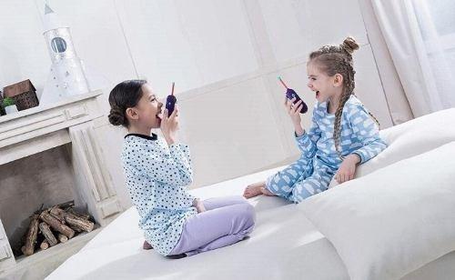 walkie talkie juguete juego