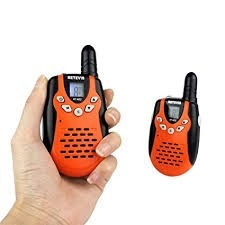 walkie talkie retevis rt-602