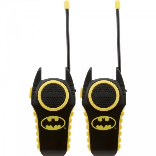 walkie talkies batman dc comics