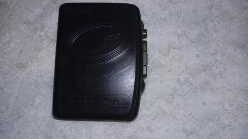 walkman radio cassette sony wm-fx241