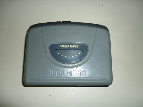 walkman reproductor de cassette sony wm-fx251 para reparar