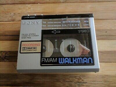 walkman sony cassette japones