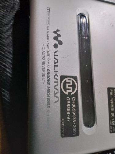walkman sony wm-gx688 impecable