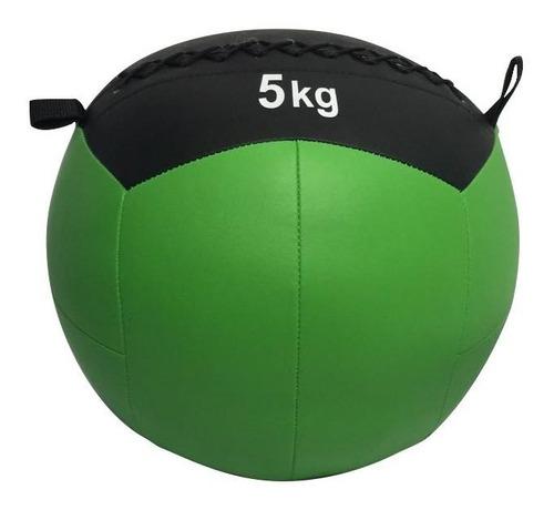 wall ball 5kg medicine ball crossfit treino funcional