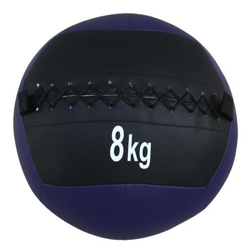 wall ball 8kg medicine ball crossfit treino funcional