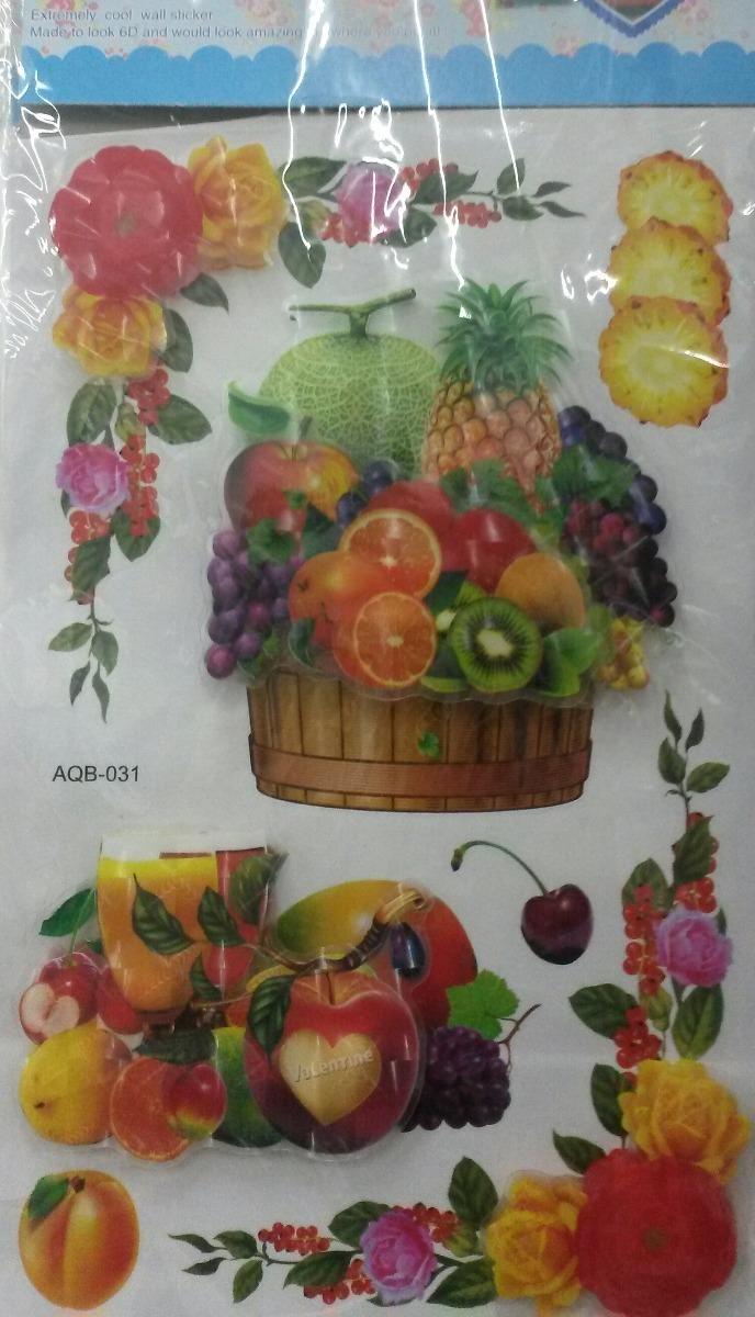 Lujoso Puesto De Frutas Para La Cocina Regalo - Ideas Del Gabinete ...