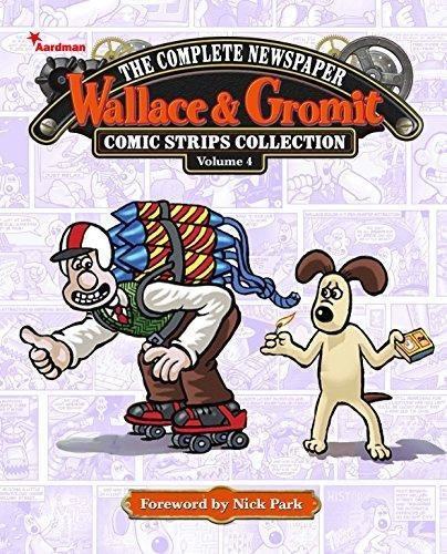 wallace & gromit : various