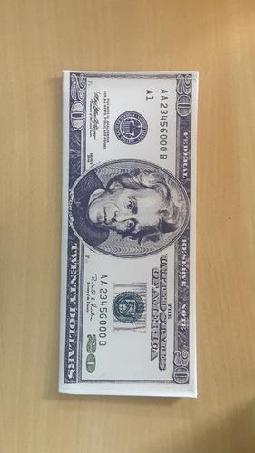 wallet billeteras dolares amuleto dinero 2017