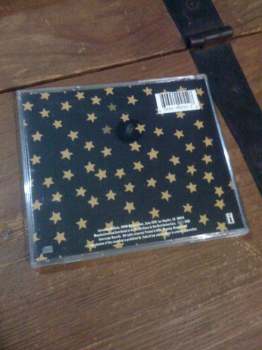 wallflowers-bringing down the horse cd import usado exc cond