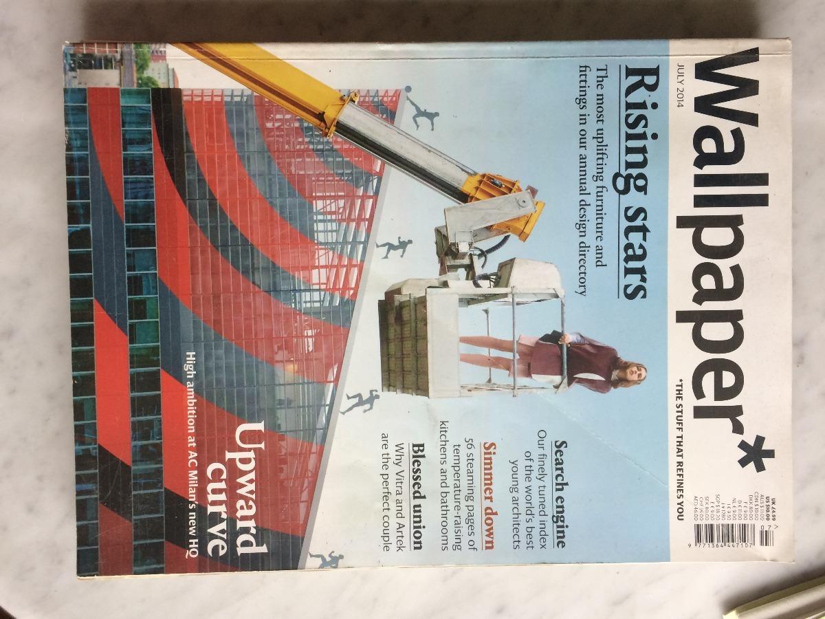 Wallpaper Magazine Uk