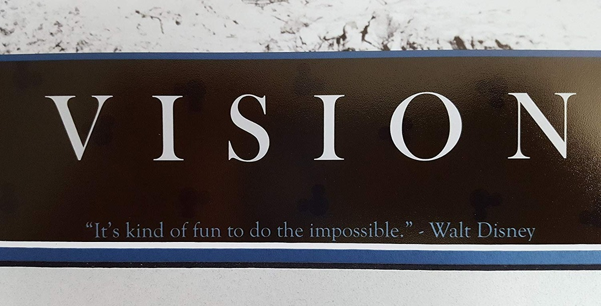 Walt Disney Vision Deluxe Print Envio Gratis 101 999 En